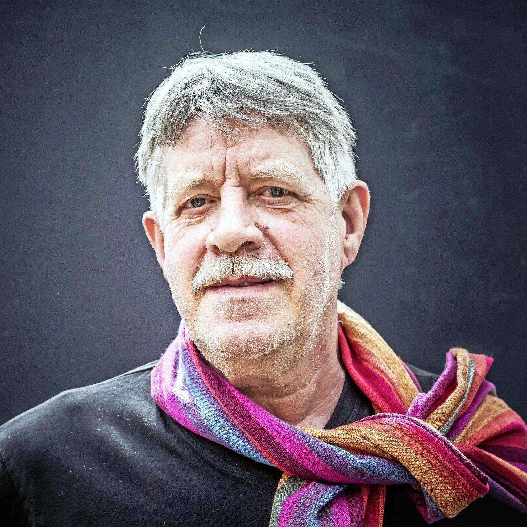 Joop Schermer